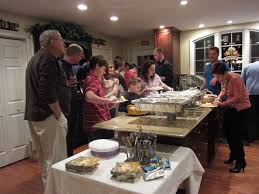 philadelphia thanksgiving dinner where is darren now thanksgiving dinner