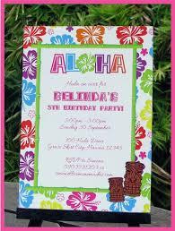 Printable Hawaiian Decorations 52 Best Hawaiian Luau Party Images On Pinterest Aloha Party