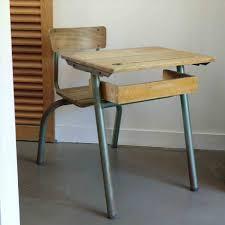 vieux bureau en bois vieux bureau bois ecolier u myqtocom petit bureau bois ecolier