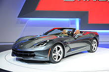 2014 corvette stingray z51 top speed chevrolet corvette c7