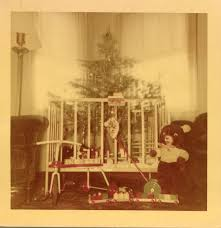 The Not So Big House Bodine Dilligaf Ghosts Of Christmas Past 1953