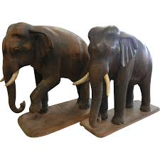 home interior porcelain figurines glamorous wooden elephant figurines 70 for home interior