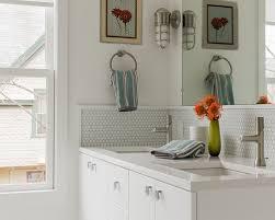 bathroom backsplash ideas tips how to get best bathroom backsplash ideas interior design