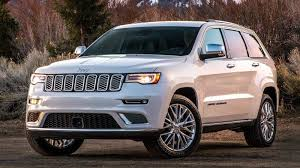 punjabi jeep jeep launches grand cherokee in india at rs 75 lakh total news