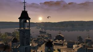 New Orleans Flag Image New Orleans By Night 4 Png Assassin U0027s Creed Wiki