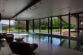 Indoor Pools 10 Indoor Pools With Incredible Views Design Milk
