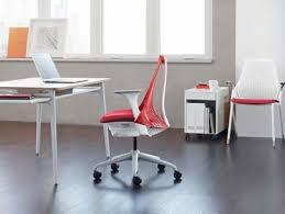 Herman Miller Office Desk Herman Miller Sayl Chair Home Office Desk Task Chair