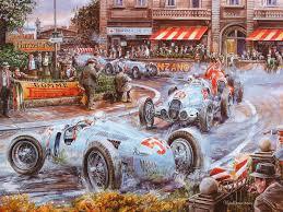 Classic Paint Vaclav Zapadlik Classic Car Painting Art I Love 1 Pinterest