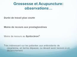 acupuncture grossesse si e introduction à l acupuncture ppt télécharger