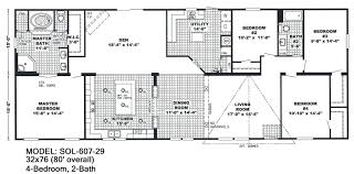 Decorating A Modular Home Double Wide Mobile Homes Floor Plans Candresses Interiors