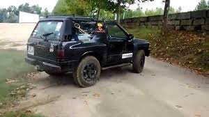 opel frontera 4x4 off road frontera 2 8 tt 4x4 youtube