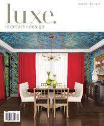 luxe interior design orange county by sandow media issuu