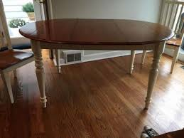 Ethan Allen Kitchen Tables by Ethan Allen Kitchen Tables Home Design Ideas And Pictures