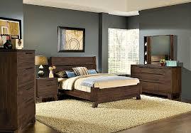 Modus Furniture Portland Bedroom Set - Furniture portland