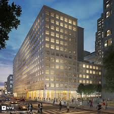 nyu plans 500m expansion for cuses ny daily news
