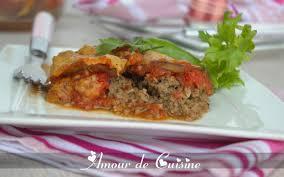 amour de cuisine de soulef recette de gratin d aubergines amour de cuisine