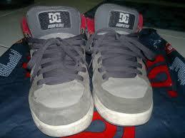 Sepatu Dc Jual putra2013 jual sepatu bekas branded dc nike league original