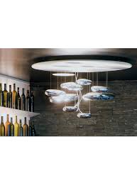 plafoniere a led da soffitto artemide mercury da soffitto inox lada plafoniera a led design