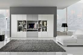 Big Living Room Rugs Bedroom Interesting Black And White Theme Interior Design With