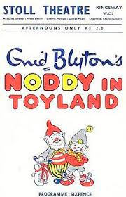 noddy character