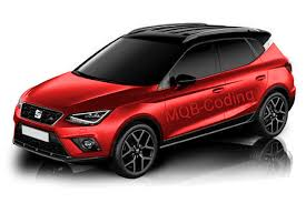 image gallery of seat arona
