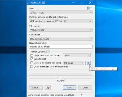format as fat32 ubuntu how to create a bootable linux usb flash drive the easy way
