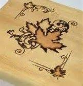 free wood burning patterns for beginners yahoo image search