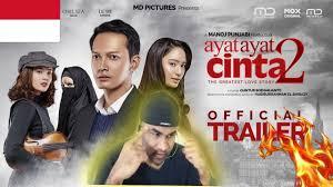 baca online ayat ayat cinta 2 ayat ayat cinta 2 official trailer indian reaction to indonesian