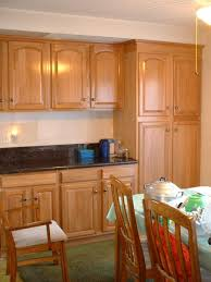 kitchen designs with oak cabinets cheap oak kitchen cabinets