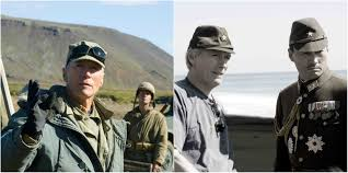 Flags Of Our Fathers Script Sunrise Sunset Clint Eastwood U0027s Balancing Act Of War The Spread