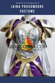 Warcraft Halloween Costume Professional Cosplay Costume Armor Ships Worldwide U2013 Tagged