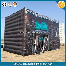 Halloween Inflatables Haunted House by Alibaba Manufacturer Directory Suppliers Manufacturers