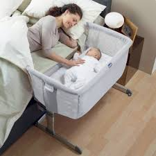 Next To Bed Crib Bed Side Baby Crib Chicco Next 2 Me Drop Side Circles Grey
