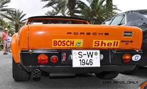 outlaw porsche 914 1970 porsche 914 pickup truck