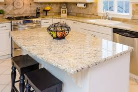 how to and seal granite countertop modern kitchen 2017