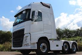 volvo hgv sb components aluminium side skirts