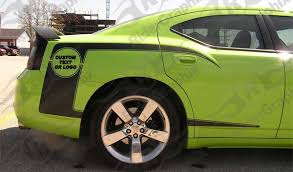 2010 dodge charger bee ridergraphix com 2006 2010 dodge charger stripes