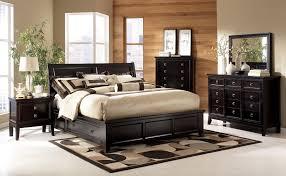 Modern Bed Set Furniture Bedroom Storage Furniture