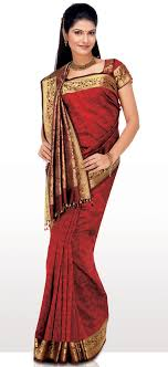 saree draping new styles 4 different types of saree draping styles 9 trends for girls