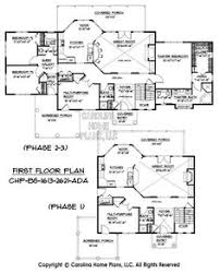 Two Story House Blueprints by Land Poor U201d The Story Behind The Expandable Craftsman House Plan We