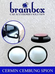 Cermin Rp brainbox car car accessories solution