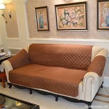 housse imperméable canapé housse imperméable pour canapé maison image idée