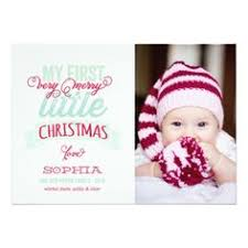 christmas birth announcement christmas card heavenly peace on