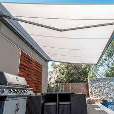 Automated Awnings Kevens Curtains Drapes Blinds Shutters Awnings