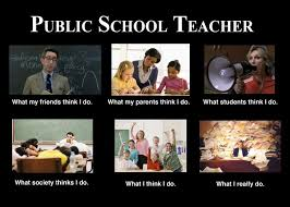 High School Teacher Memes - who s teaching your state s best teachers education society
