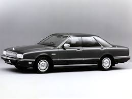 nissan cima 240 landmarks of japanese automotive technology nissan cedric