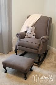 Wingback Chair Recliner Design Ideas Wing Chair Rocker Recliner Design Ideas Hi Res Wallpaper