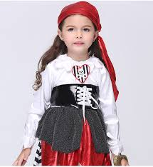 Halloween Pirate Costumes Shop 2017 Kids Halloween Pirate Costumes Girls Party