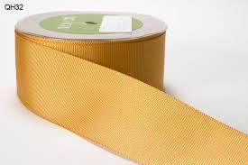 grossgrain ribbon 1 5 inch grosgrain ribbon antique gold buy ribbons online
