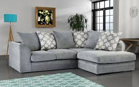 grey fabric corner sofa carlisle fabric corner sofa grey high quality cheap sofas at cheap